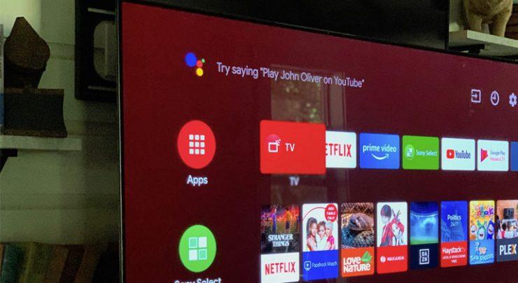 طريقة تشغيل الجوال على التلفزيون بدون وصلة ويب فوكس