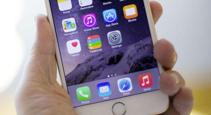 حل مشكلة شاشة الايفون لا تستجيب للمس او بطيئة ويب فوكس
