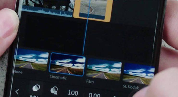 افضل برنامج لدمج الصور للايفون مجانا