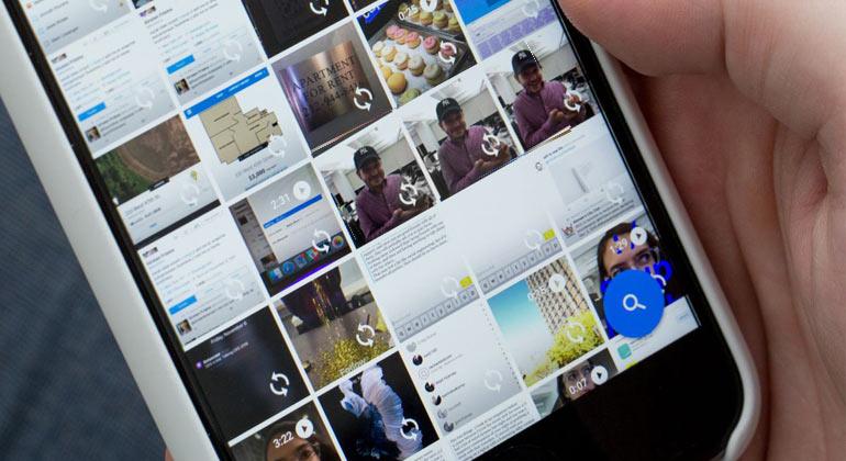 كيفية استرجاع الصور المحذوفة من الايفون عبر ثلاث وسائل ويب فوكس